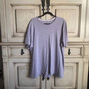 Rag & Bone New York Tee Shirt Size XL